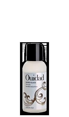 Ouidad Shine Glaze Curl Styling Serum
