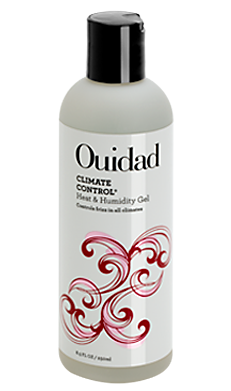 Ouidad Climate Control Gel for Taming Unruly Curly Hair