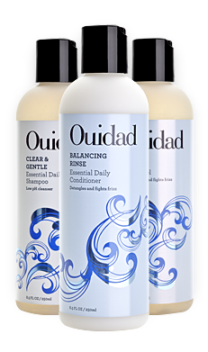 Ouidad Curl Taming Collection