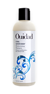 Ouidad Curl Quencher Moisturizing Shampoo for Dry, Thirsty Curly Hair